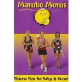 Susan Peach: Mambo Moms