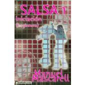 Manuel Mascarell: Salsa Iniciación 1 */***