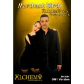 Marchant Birch: Alchemy Way Partnerwork On1 ***/*****