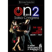 On2 Salsa Congress Milan 2011