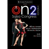 On2 Salsa Congress Milan 2012 Edition II