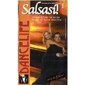 Marlon & Annetje Castillo: SalsAsi! 1 *