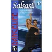 Marlon & Annetje Castillo: SalsAsi! 3 ***