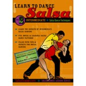 Salsa Crazy: Learn to Dance Salsa Int vol 2 ****