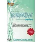 Salsa Crazy/Alison Hurwitz: Learn to Dance Rumba vol 1