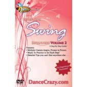 Salsa Crazy/Alison Hurwitz: Learn to Dance Swing vol 2
