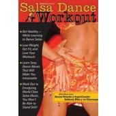 Salsa Crazy: Salsa Dance Workout