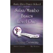 Santo Rico: Salsa/Mambo Basics */***
