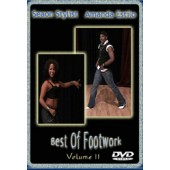 Seaon Stylist & Amanda Estilo: Best of Footwork vol II ***/*****