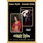 Seaon Stylist & Amanda Estilo: Ultimate Salsa/Mambo Styling ***/*****