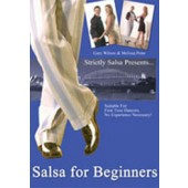 Strictly Salsa: Beginners */**