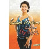 Susana Montero: Ladies Salsa Styling 3 ***/*****