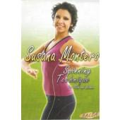 Susana Montero: Spinning **/*****