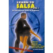 Tenia & Raul Santiago: Learn to Salsa Vol 1 */****