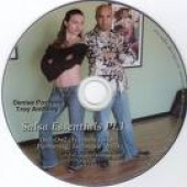Troy & Denise: Salsa Essentials vol 1 */****