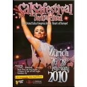 Salsafestival Switzerland 2010